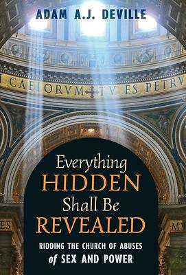 Picture of Everything Hidden Shall Be Revealed