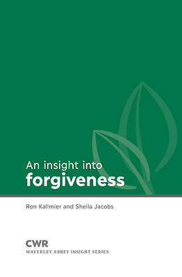 Picture of Insight Into Forgiveness