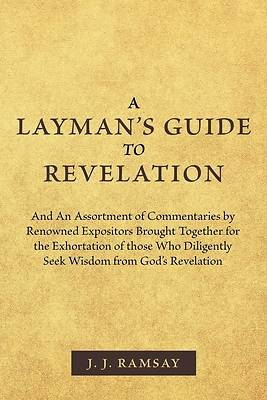 Picture of A Layman's Guide to Revelation