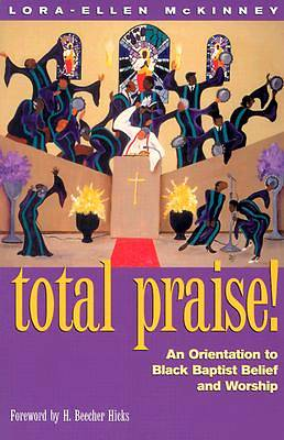 Picture of Total Praise