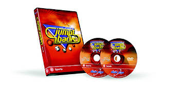 Jump Backs Volume 5