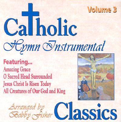 Picture of Catholic Hymns, Instrumental Classics