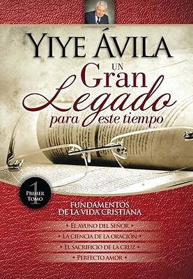 Picture of Fundamentos de la Fe Cristiana Tomo 1 (Hardback) 4 Books in 1