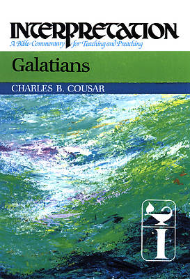 Picture of Interpretation Bible Commentary - Galatians