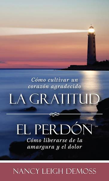 Picture of La Gratutud. El Perdon.