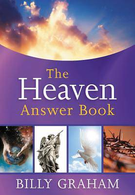 Picture of The Heaven Answer Book