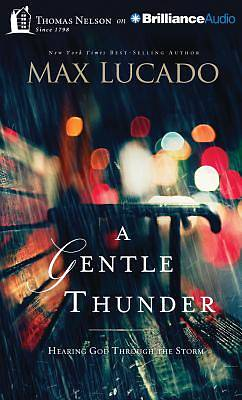 Picture of A Gentle Thunder Audiobook - MP3 CD