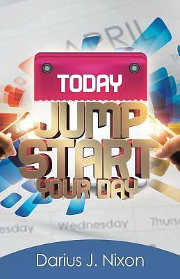 Picture of Jump Start Your Day