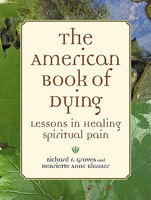 Picture of The American Book of Dying