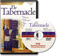 Tabernacle DVD for Groups ( from the Tabernacle Experience)