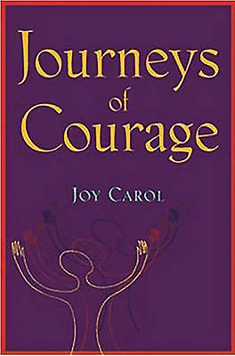 Picture of Journeys of Courage