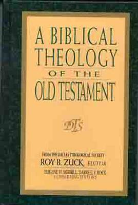 Picture of A Biblical Theology of the Old Testament