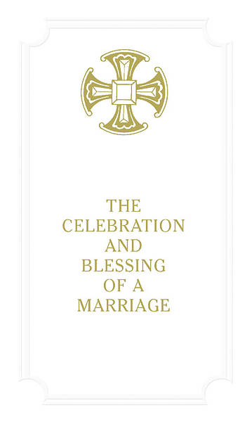 Celebration and Blessing of A Marriage