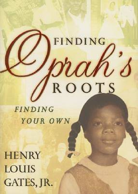 Picture of Finding Oprah's Roots