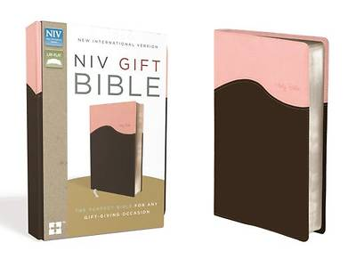 Picture of New International Version Gift Bible