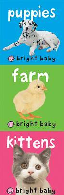 Bright Baby Chunky Books
