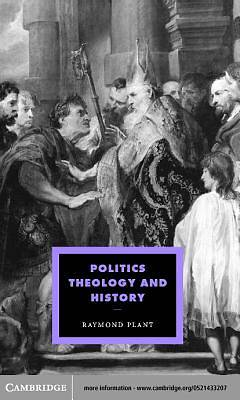 Politics, Theology and History [Adobe Ebook]