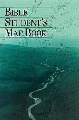 Bible Students Map Book