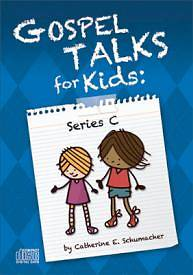 Gospel Talks for Kids