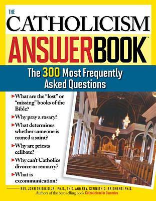 Catholicism Answer Book [Adobe Ebook]