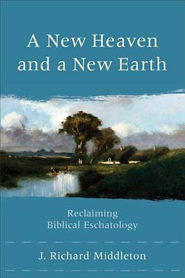 Picture of A New Heaven and a New Earth - eBook [ePub]
