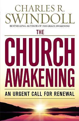 The Church Awakening An Urgent Call for Renewal LP