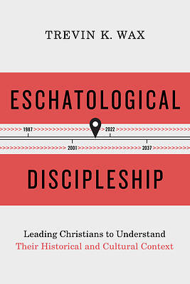 Picture of Eschatological Discipleship
