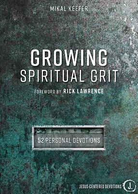 Picture of Growing Spiritual Grit