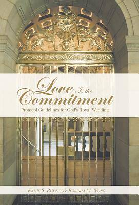 Love Is the Commitment