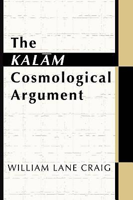 Picture of The Kalam Cosmological Argument