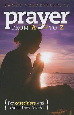 Picture of Prayer from A to Z