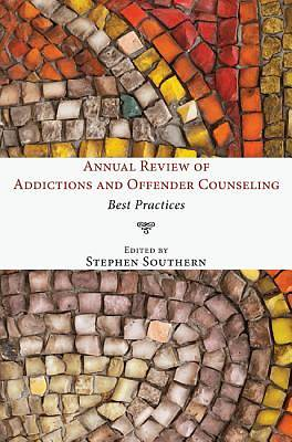 Picture of Annual Review of Addictions and Offender Counseling