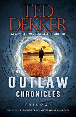 Picture of The Outlaw Chronicles Trilogy