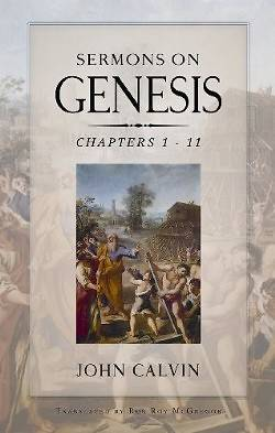Picture of Sermons on Genesis Chapters 1-11