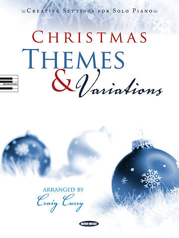Christmas Themes and Variations