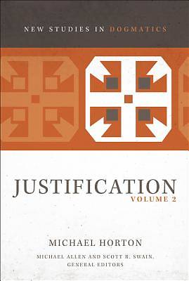 Picture of Justification, Volume 2