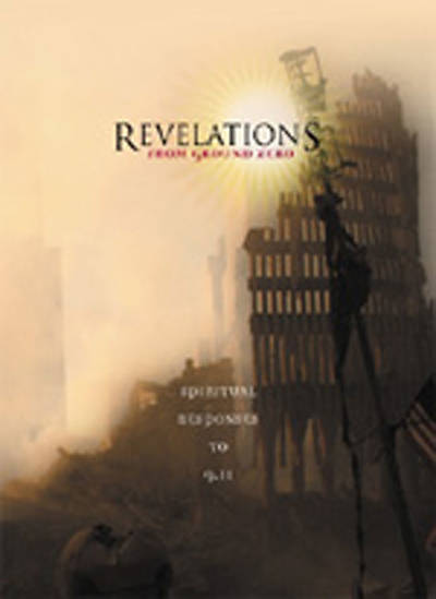 Revelations from Ground Zero DVD