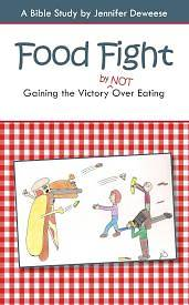 Picture of Food Fight