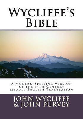 Wycliffes Bible