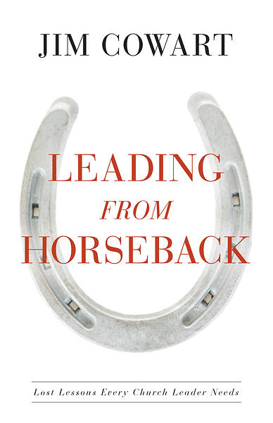 Picture of Leading From Horseback