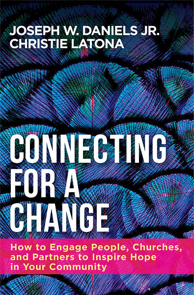 Picture of Connecting for a Change - eBook [ePub]