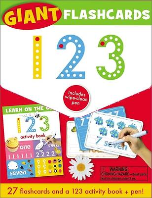 Picture of 1 2 3 Activity Pack