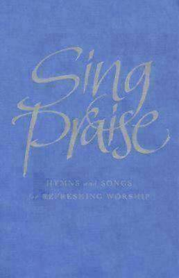 Sing Praise (Melody Edition)