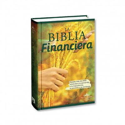 Picture of Reina Valera 1960 La Biblia Financiera
