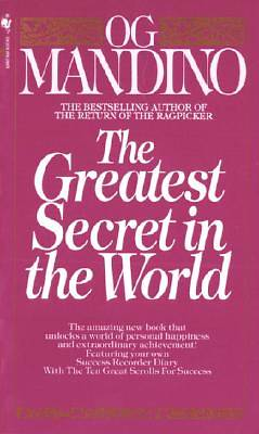 Picture of The Greatest Secret in the World