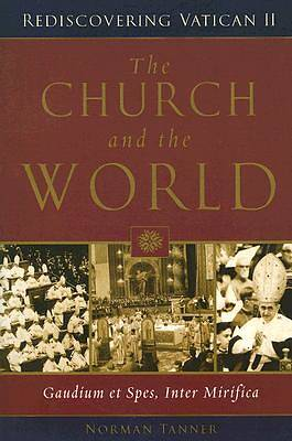The Church and the World
