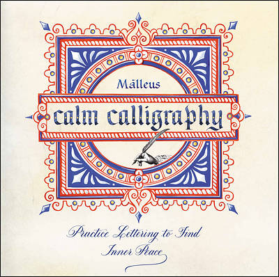 Picture of Calm Calligraphy