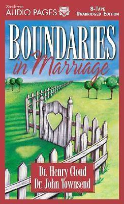 Boundaries in Marriage-ebook