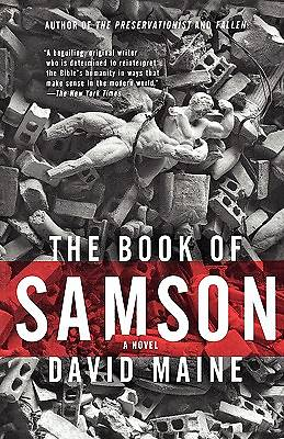 Picture of The Book of Samson