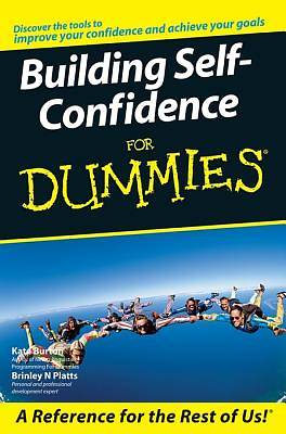 Building Self-Confidence for Dummies [Adobe Ebook]